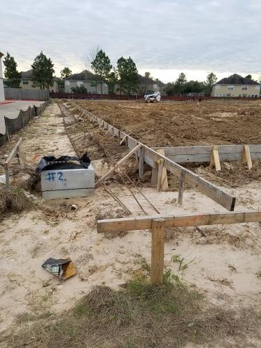 Foundation Prep
